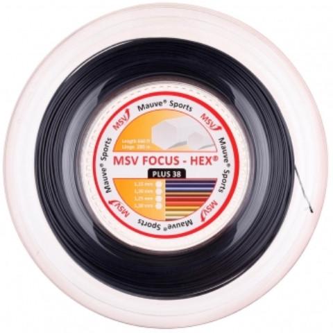 MSV Focus HEX PLUS 38
