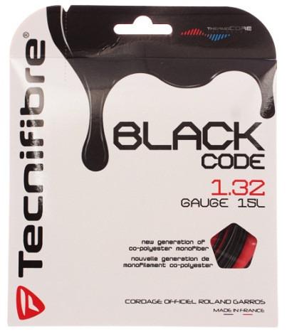 Tecnifibre Blackcode