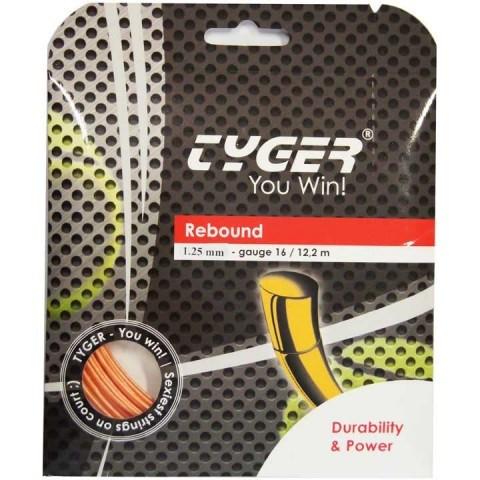 TYGER Rebound