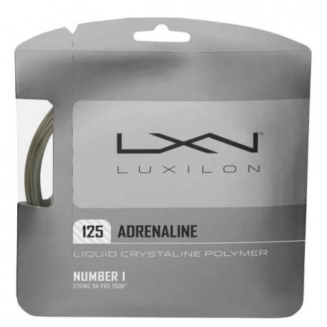 Luxilon tennissnaar Big Banger Adrenaline 12m