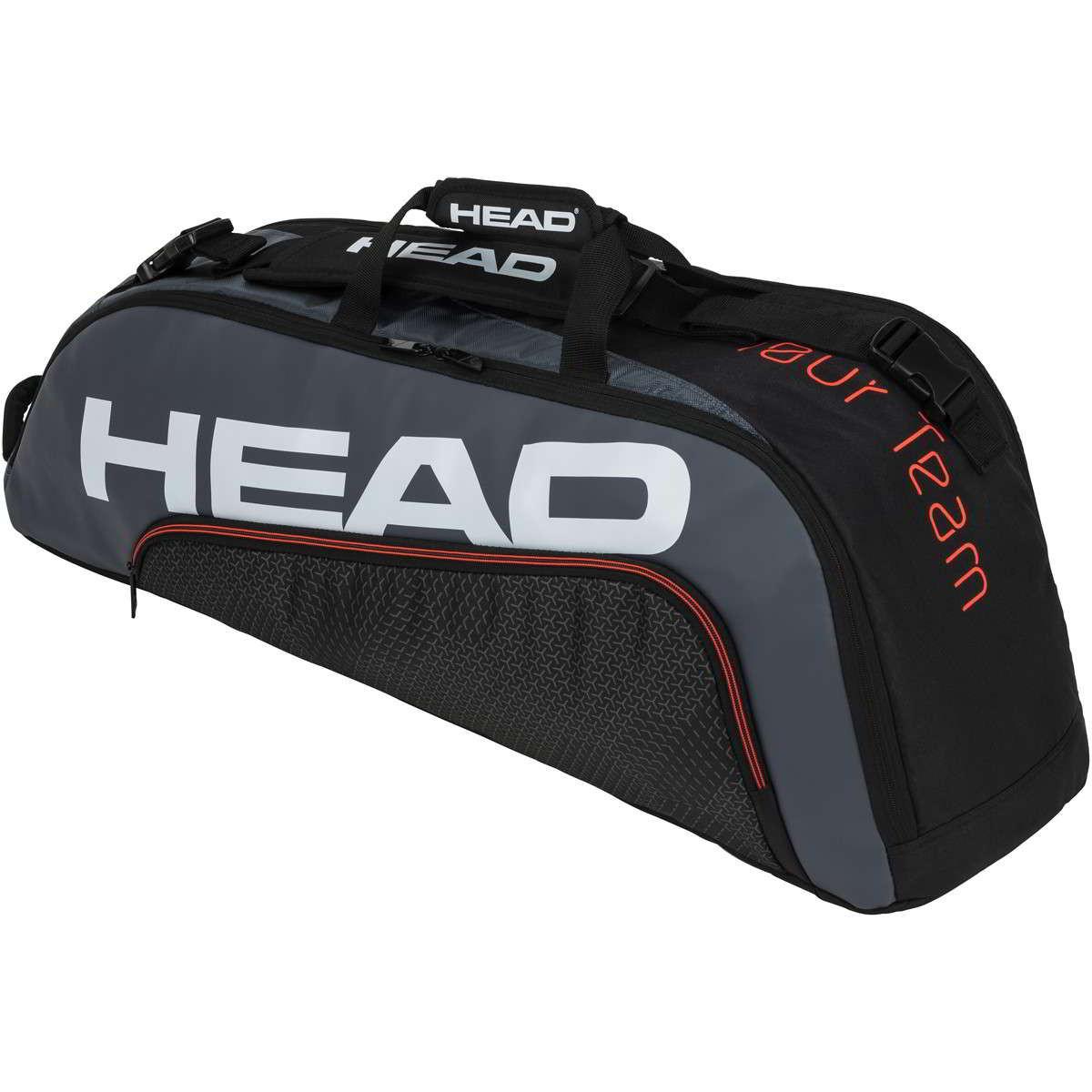 Head Tour Team 6R Combi BKGR