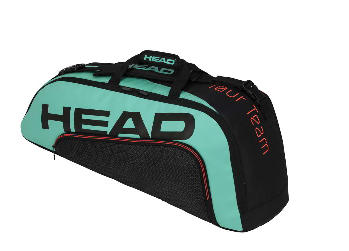 Head Tour Team Gravity 6R front