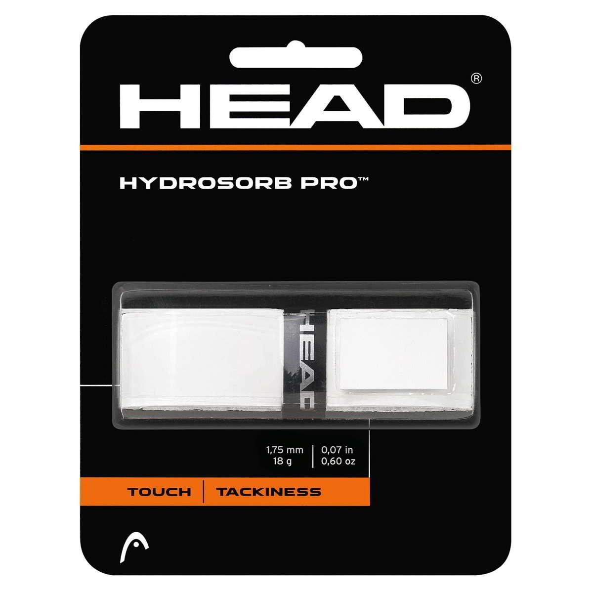 Head Hydrosorb Pro Basisgrip WH