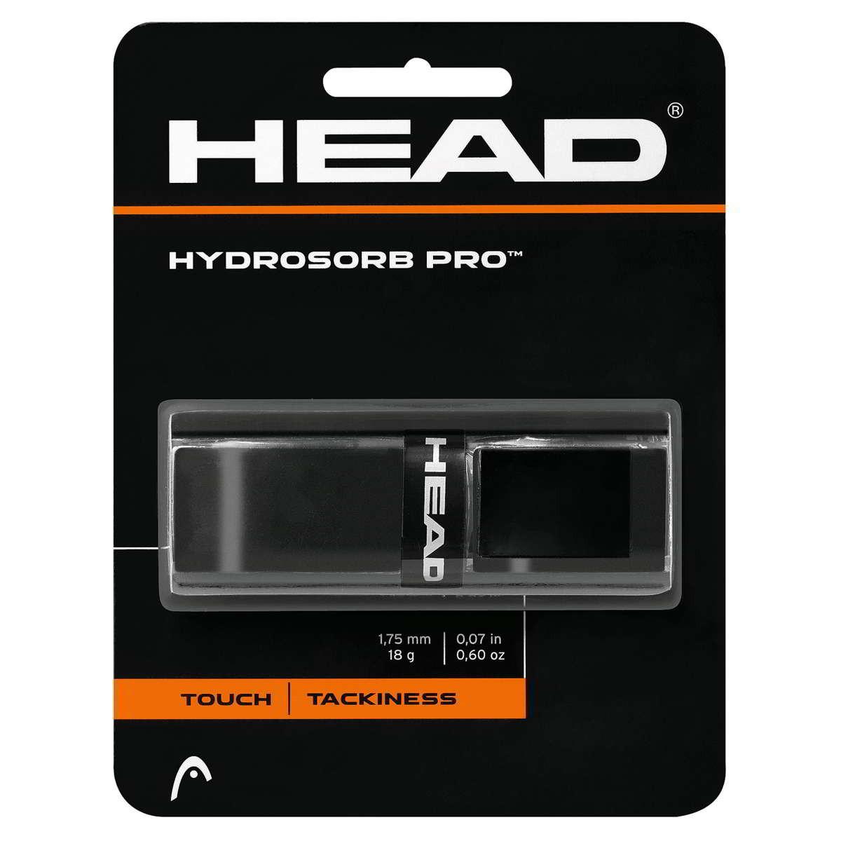 Head Hydrosorb Pro BK