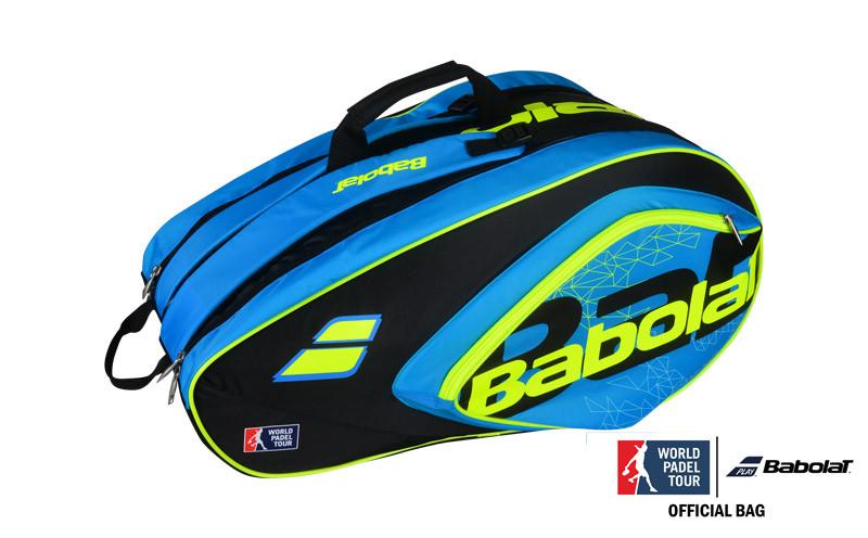 Babolat Racketholder Club Padel WPT