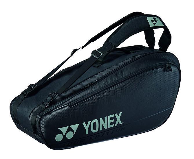 Yonex Pro Racketbag 92026 Black