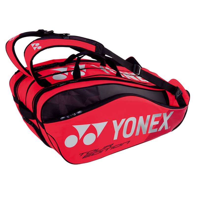 Yonex Pro Racketbag 9829 rood