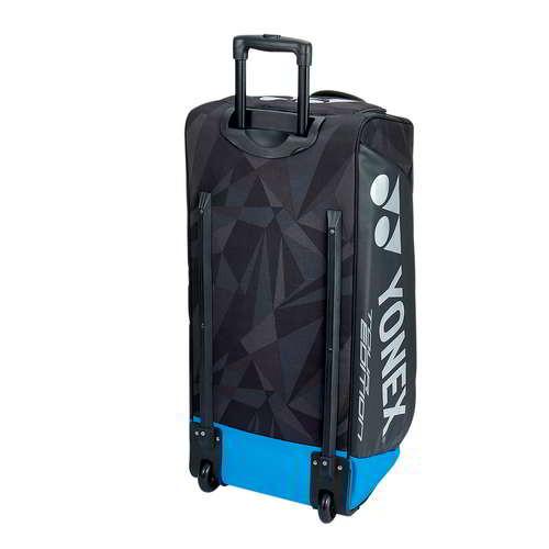 Yonex Pro Trolley Bag 9832 staand