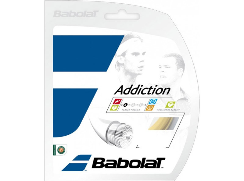 Babolat Addiction 200m