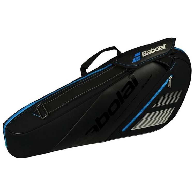 Babolat Team Line Racketholder X3 Blauw