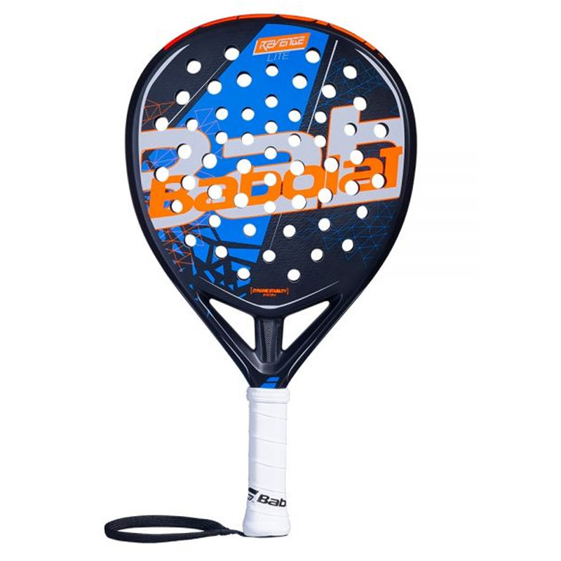 Babolat Revenge Lite blue/orange