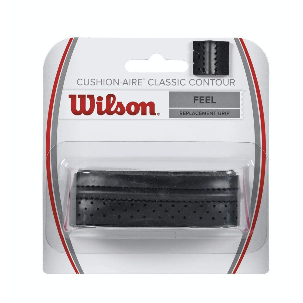 Wilson Cushion Air Classic Contour