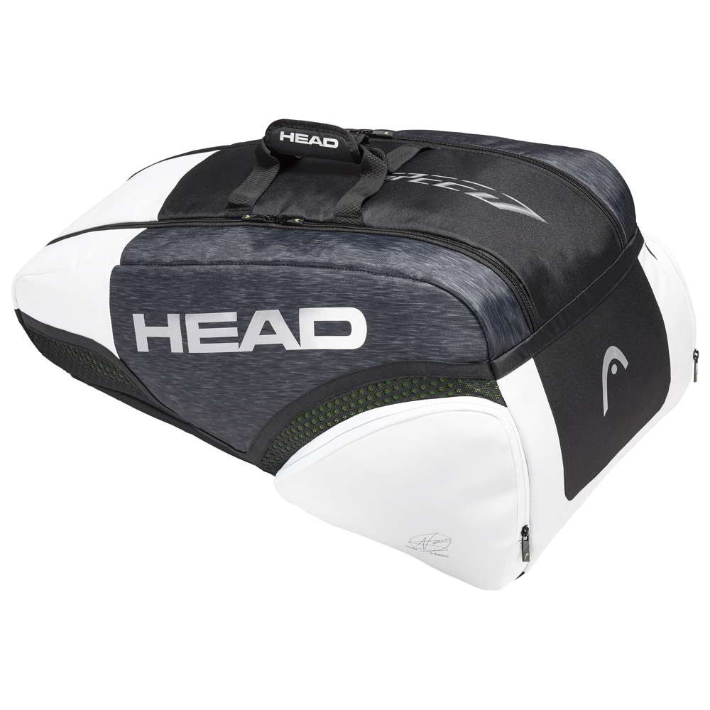 Head Djokovic 12R Supercombi