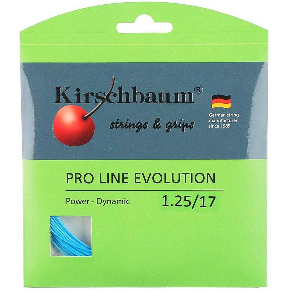 Kirschbaum Pro Line Evolution 12m