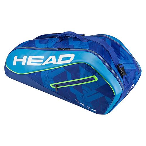 Head Tour Team 6R Combi blauw