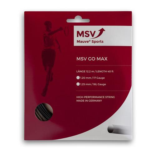 MSV Go Max 12m