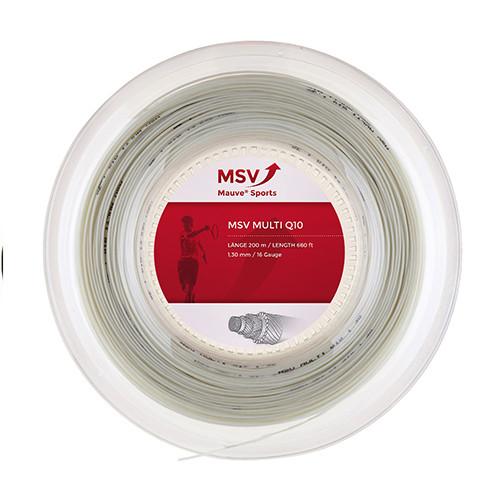 MSV Multi Q10 200m