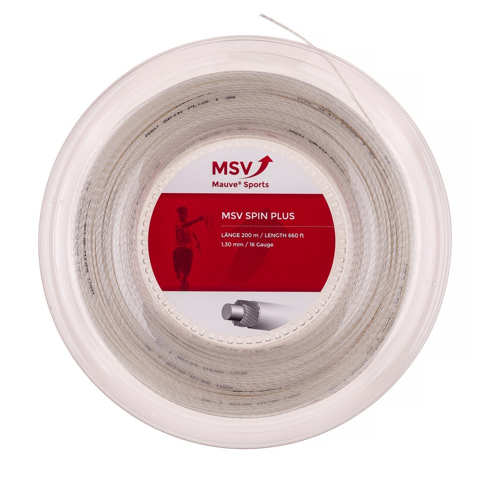 MSV Spin Plus 200M