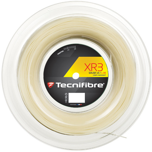 Tecnifibre X-R 3