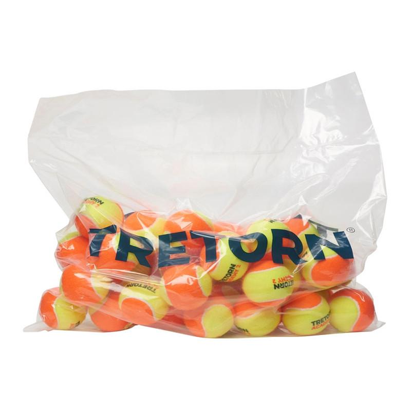 Tretorn Academy Orange 36st.