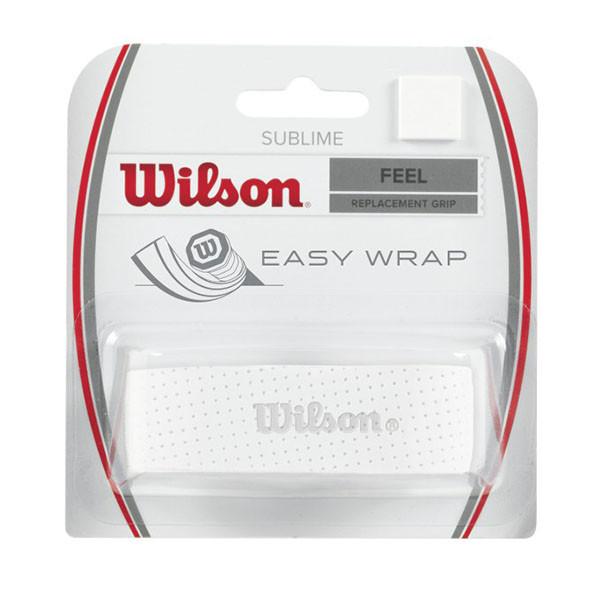 Wilson Sublime Grip wit