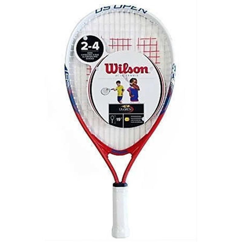 Wilson Us Open Junior 19