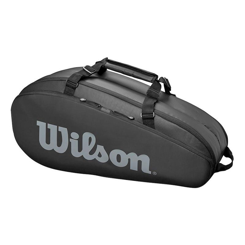 Wilson Tour 2 Comp Small zwart/grijs