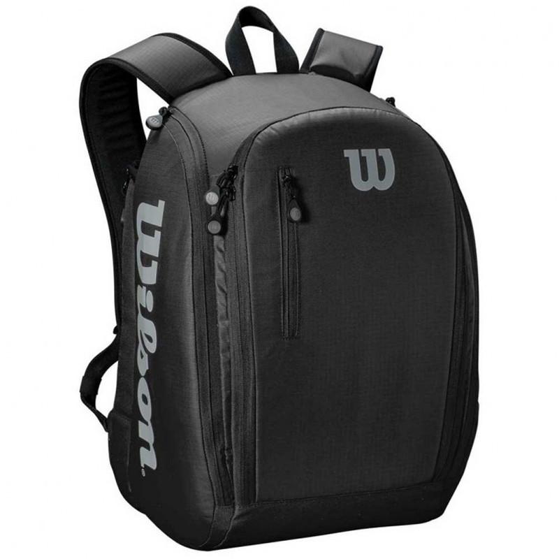 Wilson Tour Backpack zwart/grijs