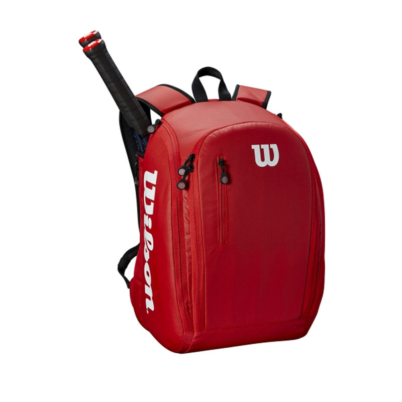 Wilson Tour Backpack rood
