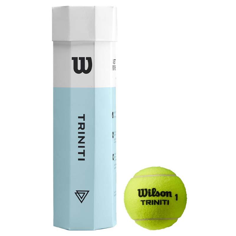 Wilson Triniti 4 bal