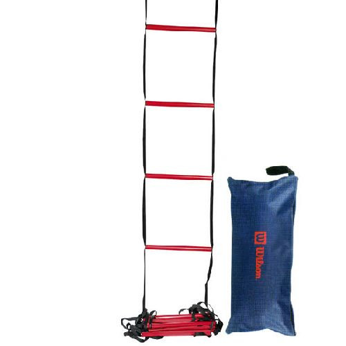 De Wilson EZ Trainingsladder 9.10m