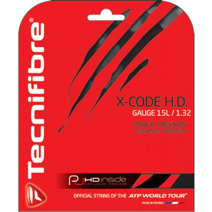 Tecnifibre X-Code