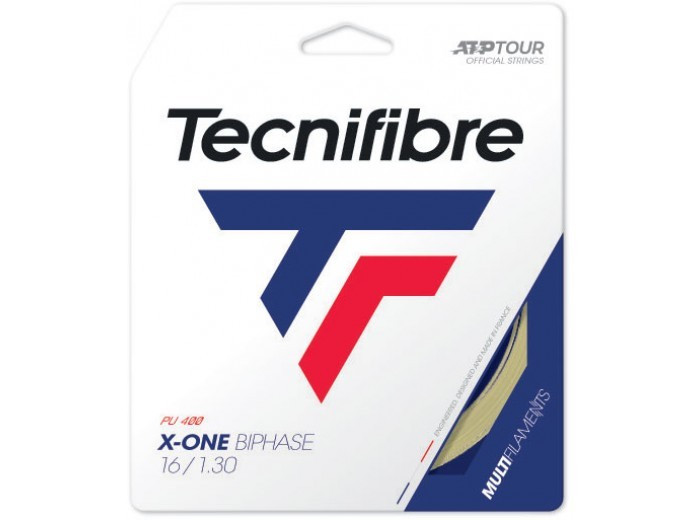 Tecnifibre X-One Biphase NEW