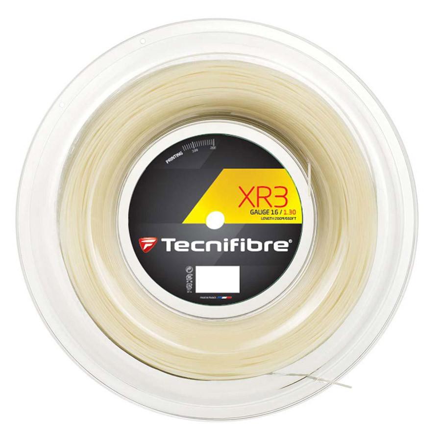 Tecnifibre XR3 200m 1.30mm