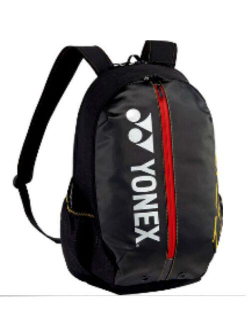 Yonex Team Backpack S 42012 zwart/geel
