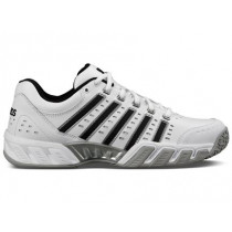 K-Swiss Bigshot Light lll Men Omni withe/black