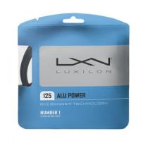 Luxilon tennissnaar Big Banger Alu Power