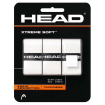 Head Xtreme Soft 3 pack wit