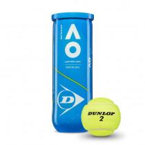 Dunlop Australian Open 3 pack