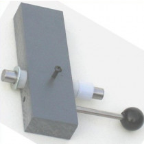 Stringway blokkerings systeem voor de Stringway ML 90.