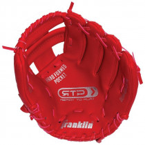 FRANKLIN Baseball linker-handschoen jeugd 9.5 inch