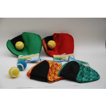 FRANKLIN Baseball Neo Glove en ballen