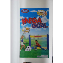Franklin Mega voetbal set
