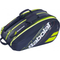 Babolat Racketholder Team Padel zwart-groen