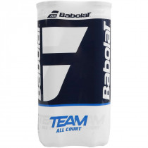 Babolat Team All Court Bi-Pack (2x4)