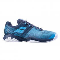 Babolat Propulse Blast Indoor Men Grey/Blue