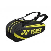 Yonex Active Bag 8926 zwart/lime