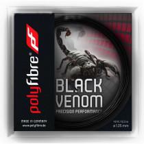 Polyfibre Black Venom  12m