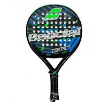 Babolat Padel Contact black/green/blue