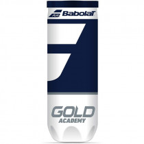 Babolat Gold Academy 3 Pack